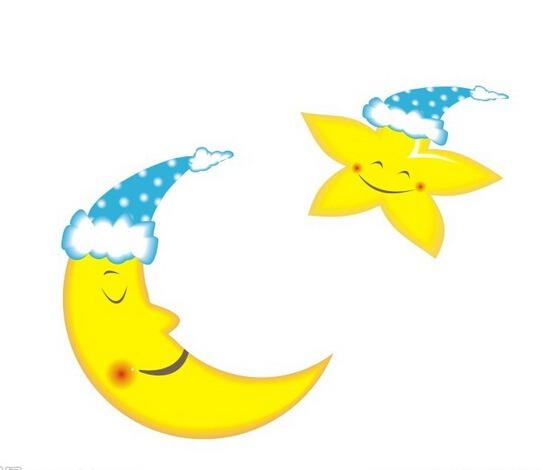 幼儿园小班语言教案:优质课《太阳和月亮》