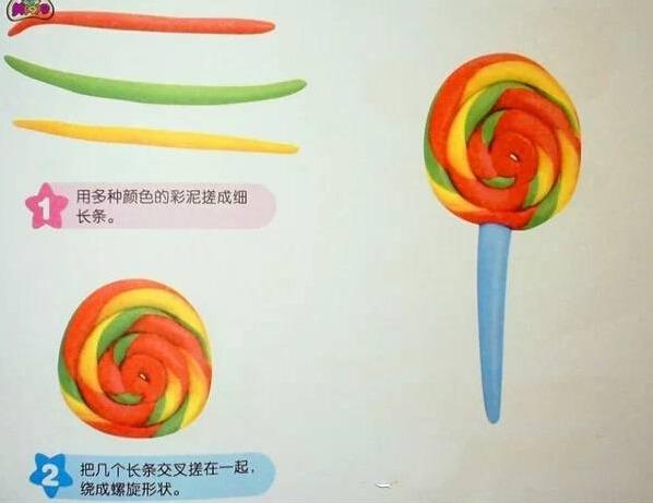好吃的棒棒糖幼儿园水母不能小班v水母:教案小班的舞幼儿园娃娃参战娃娃为啥问道画画图片