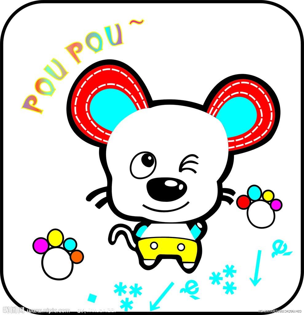 幼小男园中班音乐教养案:《小老鼠和泡泡糖》