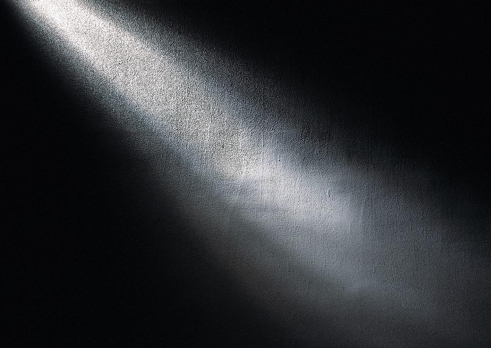 星空与人高清图片素材