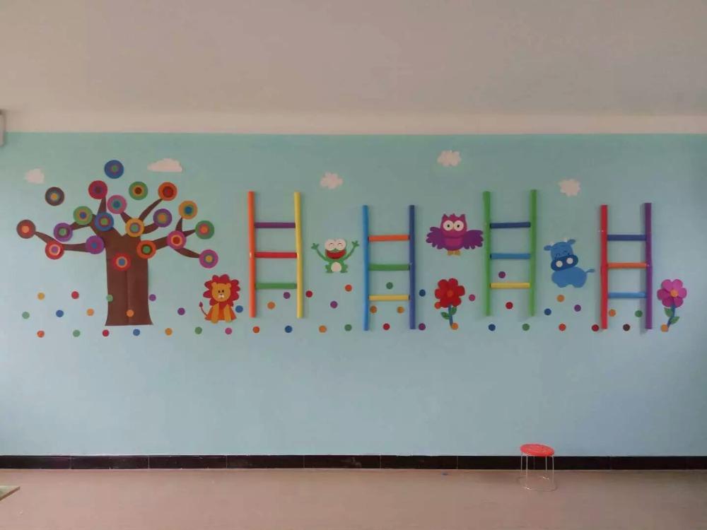 教室环创布置图片图片